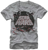Star Wars-Tradition T-shirts
