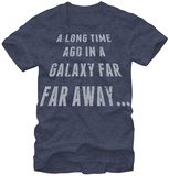 Star Wars-Far Shirt