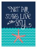 Nautical_Starfish Art by Jilly Jack Designs
