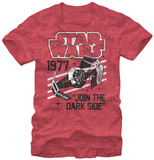Star Wars-Vader's Domain T-Shirt