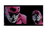 MARVEL: Marvel Knights Plastic Sign