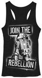Juniors: Star Wars-Join the Rebels Tank Top Tank Top