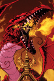 MARVEL: Marvel Knights Plastic Sign