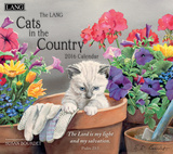 Cats In The Country Christian - 2016 Calendar Calendars