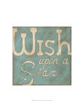 Wish Upon a Star Metal Print by Chariklia Zarris