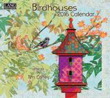 Birdhouses - 2016 Calendar Calendars