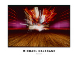 Rock Concert No. 1 Photographic Print by Michael Halsband