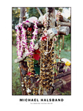 Puu O Mahuka Heiau North Shore, Oahu 2003 Photographic Print by Michael Halsband