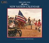 New Nation - 2016 Calendar Calendars