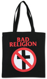 Bad Religion Tote Bag Tote Bag