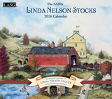 Linda Nelson Stocks - 2016 Calendar Calendars