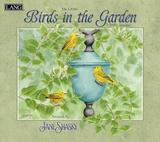 Birds In The Garden - 2016 Calendar Calendars