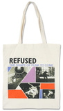 Refused Tote Bag Tote Bag