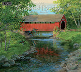 Covered Bridge - 2016 Calendar Calendars