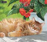 Love Of Cats - 2016 Calendar Calendars