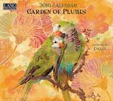 Garden Of Plumes  - 2016 Calendar Calendars