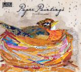 Paper Paintings - 2016 Calendar Calendars