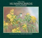 Hummingbirds - 2016 Calendar Calendars