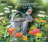 Songbirds Christian - 2016 Calendar Calendars