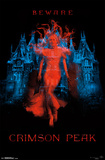 Crimson Peak - One Sheet Prints