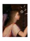 Archangel Gabriel Giclee Print by A. Piccinelli