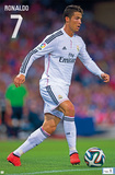 Real Madrid- Ronaldo Photo