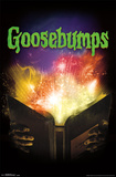 Goosebumps - Magic Poster