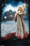 Crimson Peak - Candles Posters