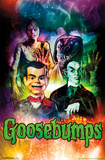 Goosebumps - Monsters Posters