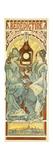 Benedictine, 1898 Giclee Print by Alphonse Mucha