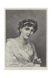 Hortensia Giclee Print by Alfred Seifert