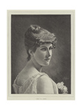 Irene Giclee Print by Alfred Seifert