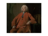 Henry Bellenden, C.1749 Giclee Print by Allan Ramsay