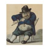 Giacomo Quarenghi Giclee Print by Alexander Orlowski
