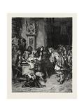 The Beginning Giclee Print by Alphonse Marie de Neuville
