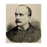 Joaquim TomaS Lobo De Avila (1822-1901) Giclee Print by Arturo Carretero y Sánchez