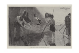 The Would-Be-Goods Giclee Print by Arthur Herbert Buckland