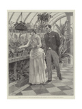 Blind Love Giclee Print by Amedee Forestier