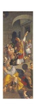 Saint Eligius Visits the Prisoners Giclee Print by Ambrosius Francken the Elder