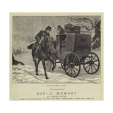 Kit, a Memory Giclee Print by Arthur Hopkins