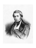 Victor Cousin Giclee Print by Antoine Maurin
