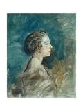 Madeline Giclee Print by Ambrose Mcevoy