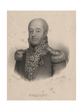 Rolland, Litho by Lemercier, 1835 Giclee Print by Antoine Maurin