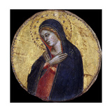 The Virgin of the Annunciation Giclee Print by Andrea Di Cione Orcagna