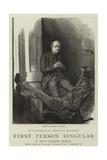First Person Singular Giclee Print by Arthur Hopkins