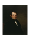 Luman Reed (1785-1836) 1835 Giclee Print by Asher Brown Durand