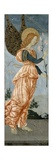 Angel of the Annunciation, C.1500 Giclee Print by Antoniazzo Romano