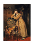Sir David Wilkie (1785-1841), 1816 (Panel) Giclee Print by Andrew Geddes