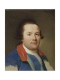 George (1738-1789) 3rd Earl Cowper, C.1769 Giclee Print by Anton Raphael Mengs