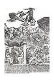Jupiter, C.1464 Giclee Print by Baccio Baldini